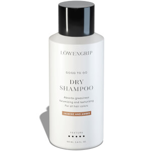 Löwengrip Good To Go Jasmine & Amber Dry Shampoo 100ml