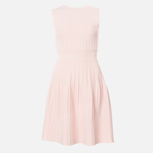 Ted Baker Women's Balieey Knitted Dress - Baby Pink