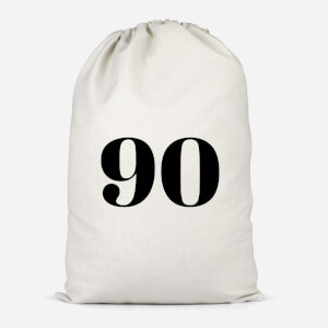 90 Cotton Storage Bag