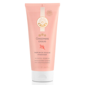 Roger&Gallet Gingembre Exquis Shower Gel and Bubble Bath 200ml