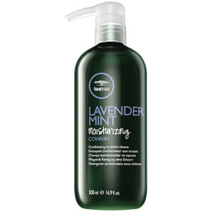 Paul Mitchell Tea Tree Lavender Mint Moisturizing Cowash 500ml