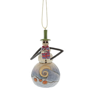 Disney Traditions Jack Hanging Ornament 9.5cm