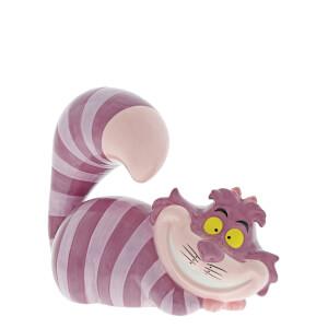 Enchanting Disney Collection Twas Brillig (Cheshire Cat Money Bank) 13cm