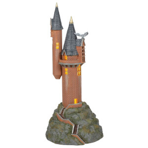 Harry Potter Village The Owlery™ 27cm
