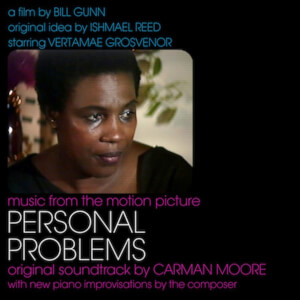 Personal Problems (OST) LP
