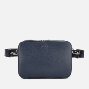Superdry Women's Summer Cross Body Bag - Atlantic Navy