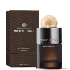 Molton Brown Jasmine and Sun Rose Eau de Parfum 100ml