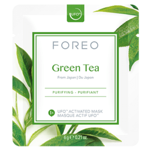 FOREO UFO Green Tea Mask 6g