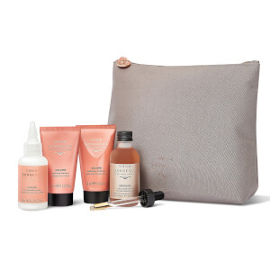 Grow Gorgeous Volume Regime Kit - Growth