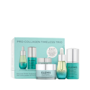 Pro-Collagen Timeless Trio