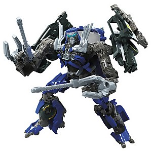 Hasbro Transformers Studio Series Deluxe Dark of the Moon Topspin