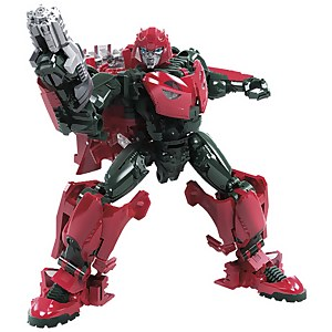Transformers Studio Series Deluxe - Figurine Cliffjumper du film Bumblebee
