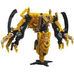 Hasbro Transformers Studio Series 67 Voyager Movie 2 Construction Skipjack