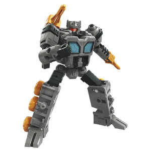 Hasbro Transformers Generations War for Cybertron Deluxe WFC-E35 Decepticon Fasttrack