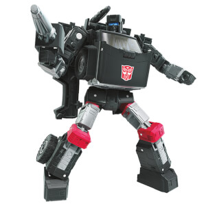 Hasbro Transformers Generations War for Cybertron Deluxe Trailbreaker