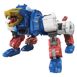 Transformers Generations War for Cybertron - Earthrise Leader WFC-E24 Sky Lynx