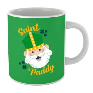 Saint Paddy Mug