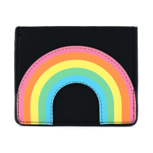 Loungefly Pride Rainbow Cardholder