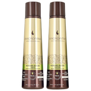 Macadamia Nourishing Shampoo and Conditioner