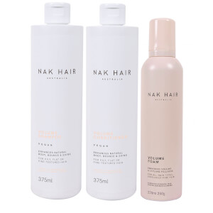 NAK Volume Trio