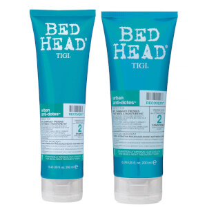 TIGI Bed Head Urban Antidotes Recovery Shampoo and Conditioner