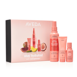 Aveda Stay Hydrated lookfantastic Exclusive Set