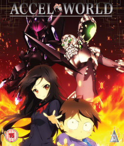 Accel World - Collection