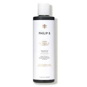 Philip B Santa Fe Hair + Body Shampoo 350ml