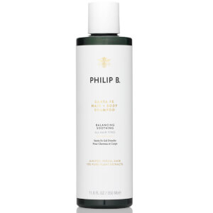 Philip B Santa Fe Hair + Body Shampoo 350ml