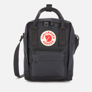 Fjallraven Kanken Sling Bag - Black