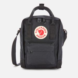 Fjallraven Kanken Sling Bag - Black