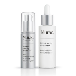 Murad Radiance Boosters Power Couple Set