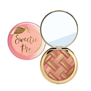 Too Faced Sweetie Pie Radiant Bronzer