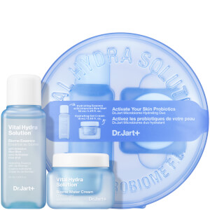 Dr.Jart+ Microbiome Hydrating Duo