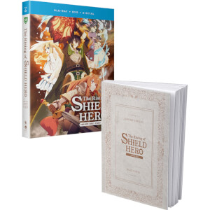 The Rising of the Shield Hero: Season One Part Two - Limited Edition