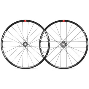 Fulcrum Racing 7 C19 2-Way Fit Disc Brake 650b Wheelset