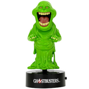 NECA Body Knockers Ghostbusters Slimer