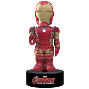 Figurine NECA Body Knockers - Iron Man - Marvel