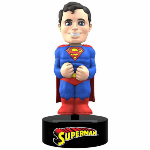 NECA Body Knockers DC Comics Superman