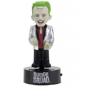 NECA Body Knockers DC Comics Suicide Squad Joker