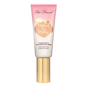 Too Faced Primed and Peachy Matte-Perfecting Primer 40ml