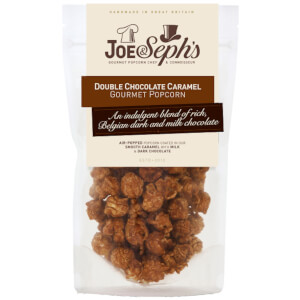 Joe & Seph's Double Chocolate Popcorn