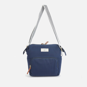 Joules Women's Coast Cross Body Bag - French Navy