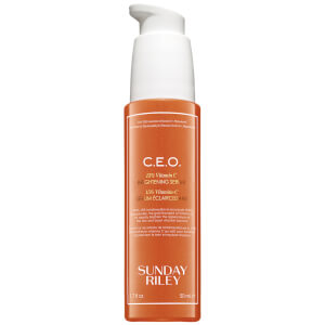 Sunday Riley C.E.O. 15% Vitamin C Brightening Serum 1.7 oz