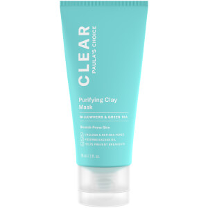 Paula's Choice Clear Purifying Clay Mask 88ml