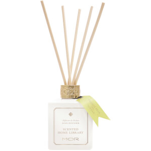 MOR Fragrant Reed Diffuser French Pear and Vanilla 180ml