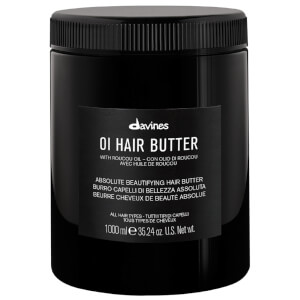 Davines OI Absolute Beautifying Hair Butter 1000ml