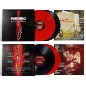 Rambo: Last Blood 2x Colour LP