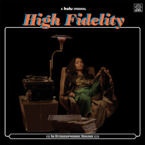 Mondo - High Fidelity (A Hulu Original Soundtrack) LP