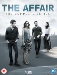 The Affair - Seasons 1-5
